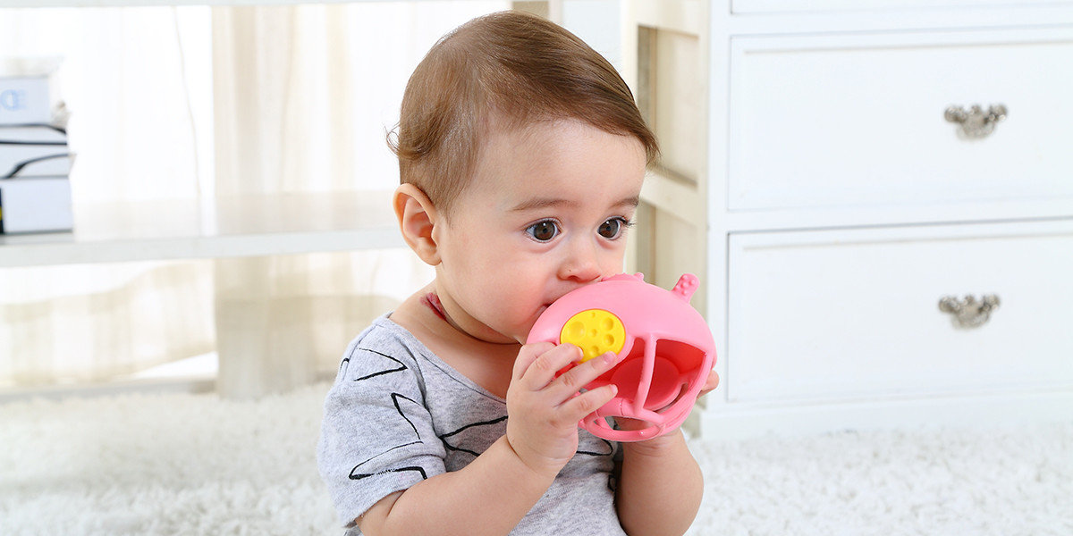 wholesale best teething toys for babies manufacturer for infants