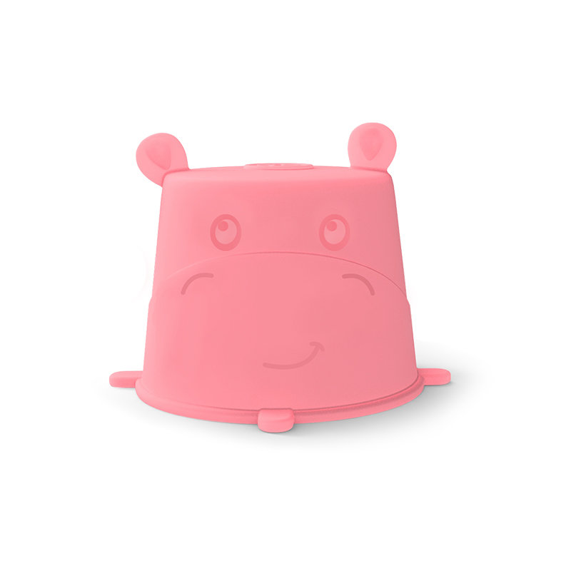 Smily Mia Nick Hippo Cover