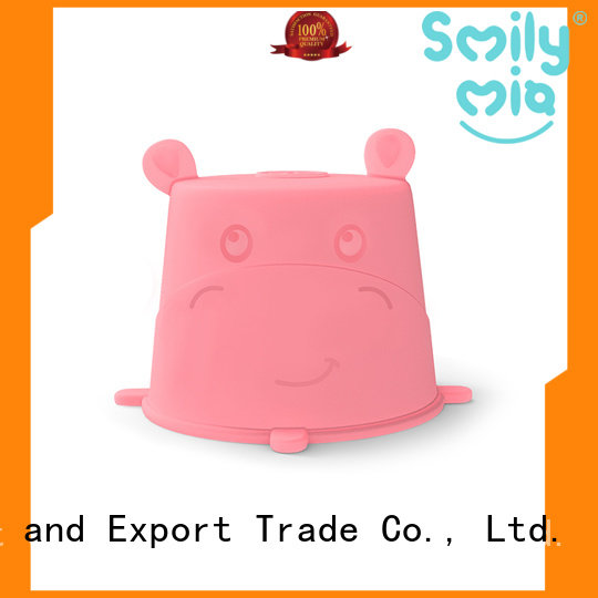 Smily Mia vibrating teether manufacturer for child