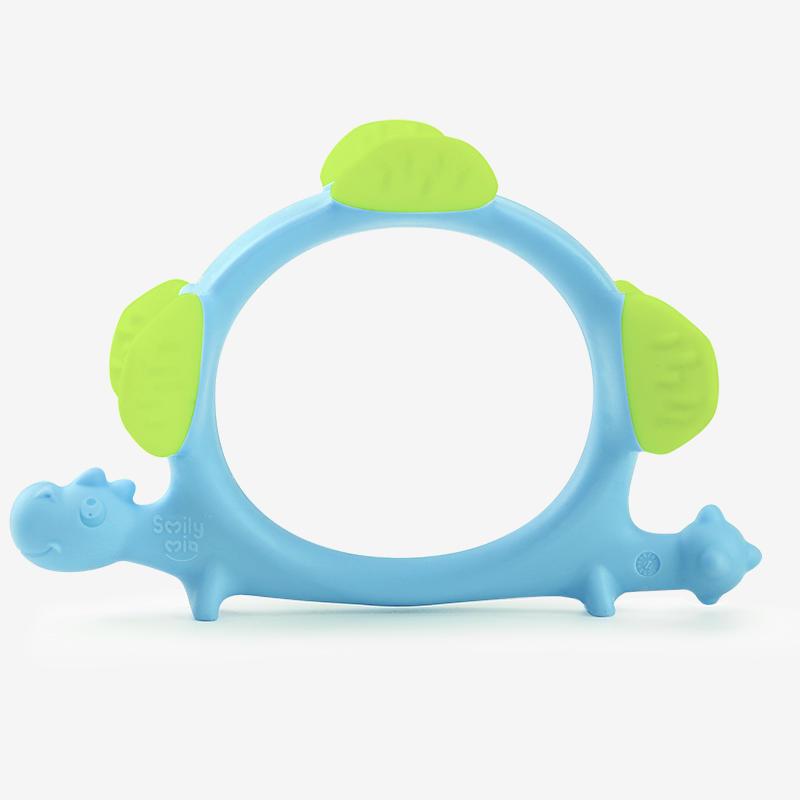 custom giraffe teether manufacturer for child-2