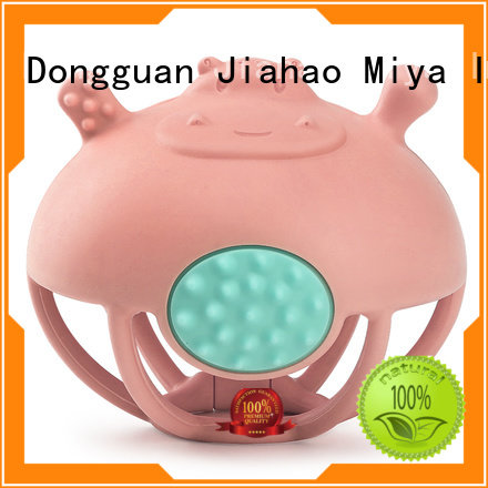 Smily Mia teething toys supplier for infants