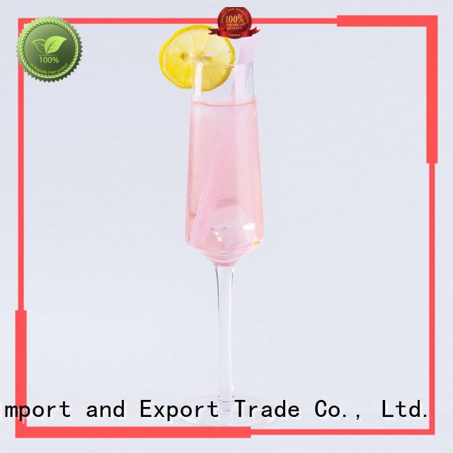 custom flexible reusable straws manufacturer for juice