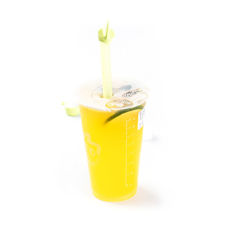 Smily Mia Disposable Cup Hot Healing Lid Cutter