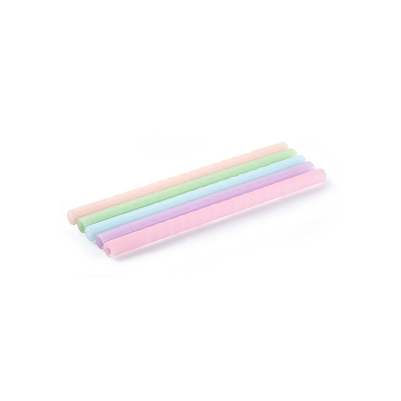 Smily Mia plastic straw replacement factory for toddler
