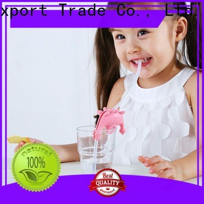 wholesale reuseable straws manufacturer for alcohol