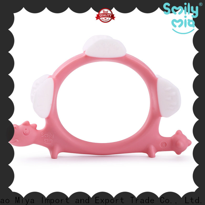Smily Mia best baby teething toys manufacturer for child