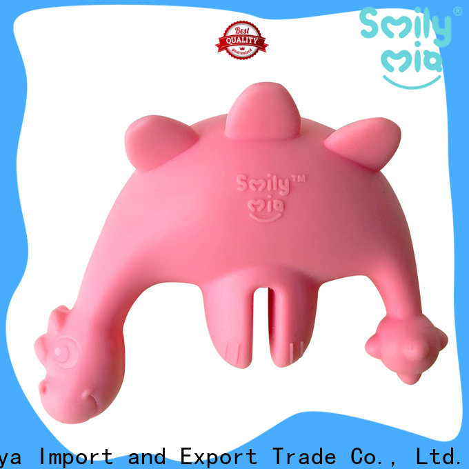 Smily Mia best teether for molars supplier for child