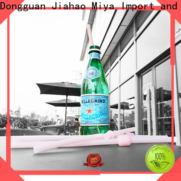 Smily Mia clear plastic straw replacement price for drink