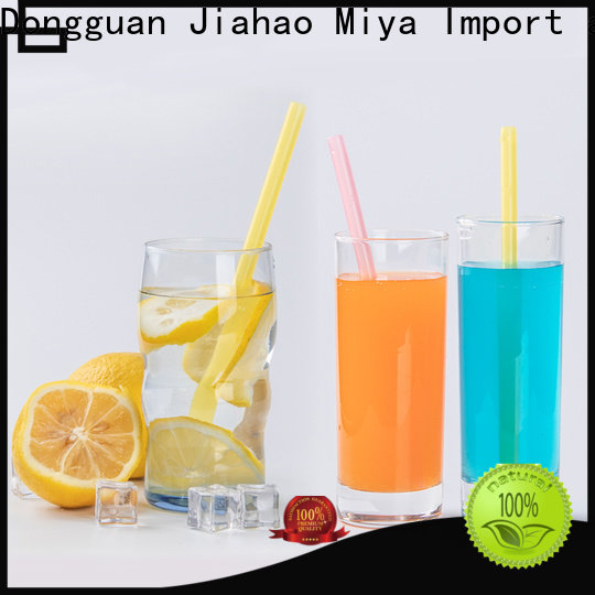 best reusable rubber straws supplier for home use