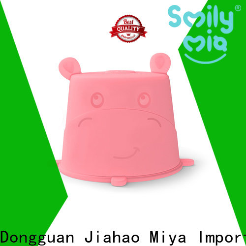 Smily Mia soft kids teether manufacturer for infants