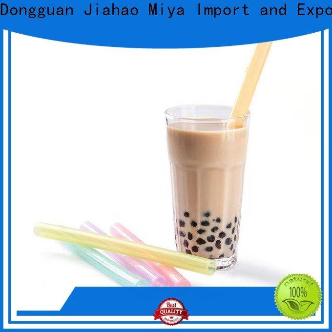 Smily Mia environmentally friendly environmentally friendly drinking straws for juice