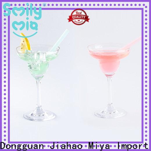 Smily Mia rubber straws price for alcohol