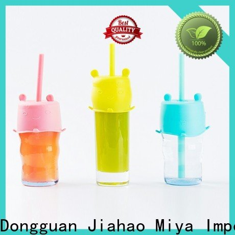 eco friendly plastic straw replacement factory for drink