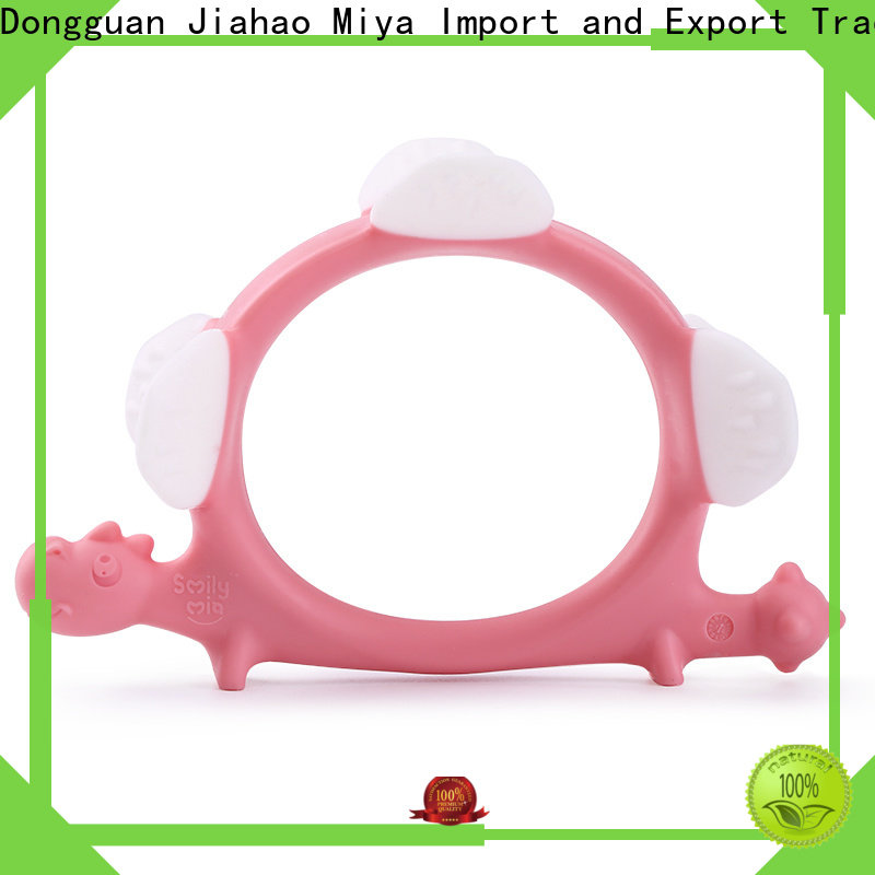 soft soft teethers for babies supplier for baby