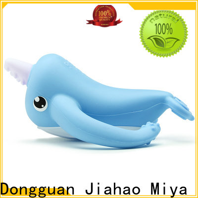 Smily Mia custom the best teething toys manufacturer for baby