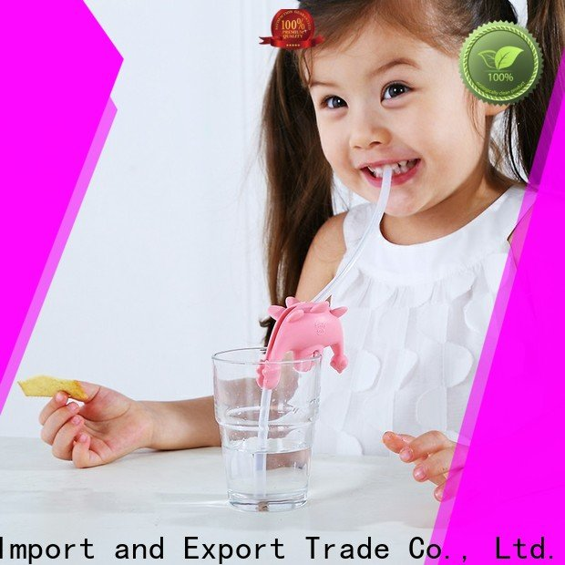 Smily Mia eco friendly best reusable straws factory for juice