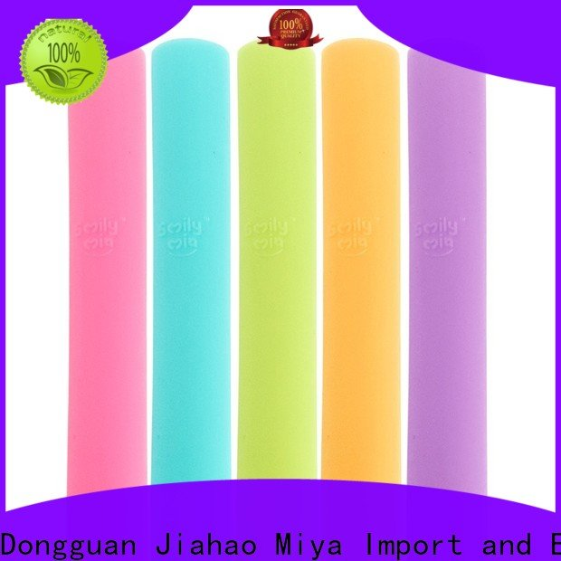 Smily Mia wholesale silicone drinking straws for drink
