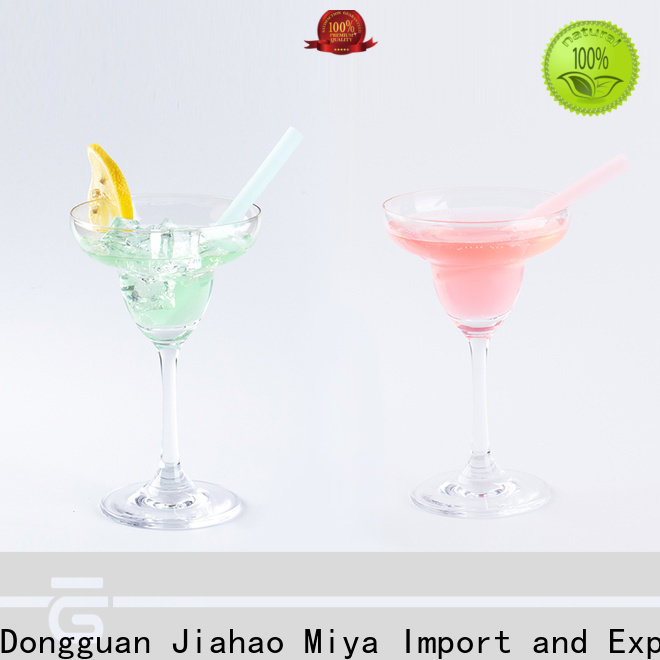 environmentally friendly reusable silicone drinking straws manufacturer for drink