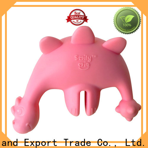 Smily Mia teether toy factory for toddler