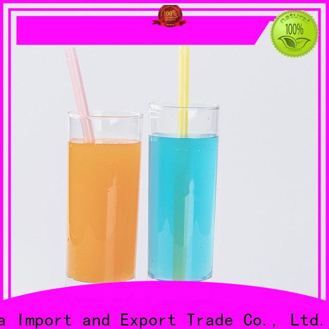 Smily Mia eco friendly straws manufacturer for toddler