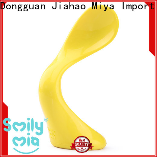 Smily Mia custom vibrating baby teether supplier for infants