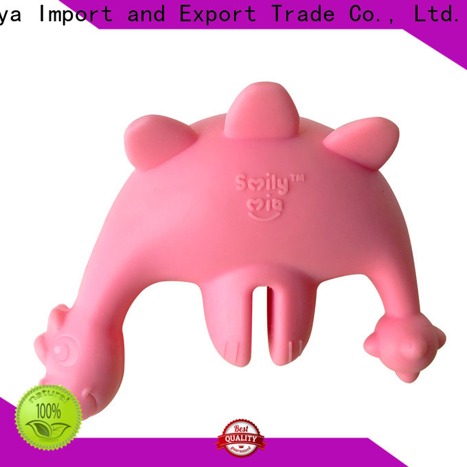Smily Mia best teething toys for 2 month old factory for child