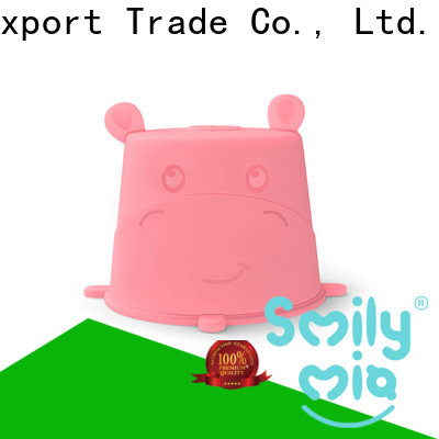 Smily Mia vibrating baby teether manufacturer for child