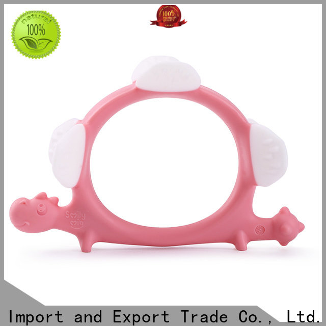 Smily Mia wholesale the best teethers for baby factory for child