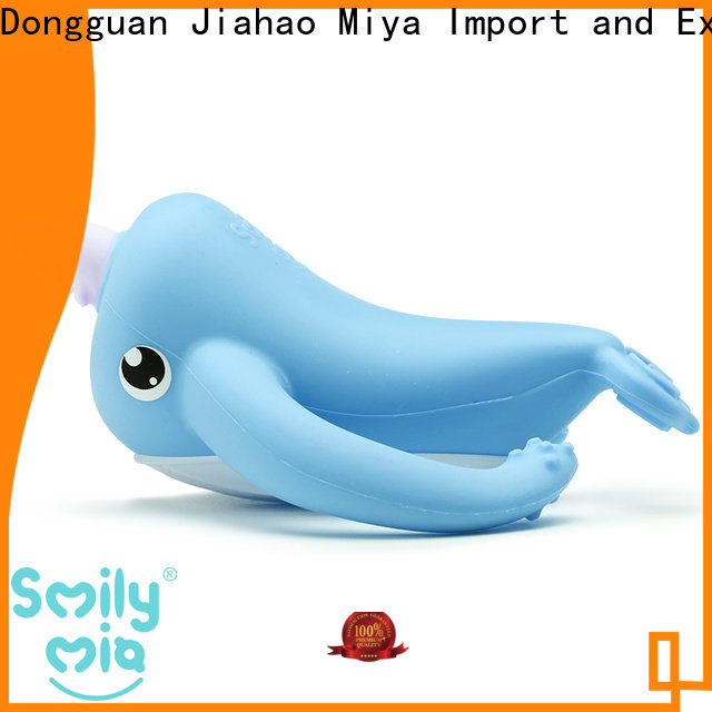 Smily Mia wholesale best teething toys manufacturer for baby
