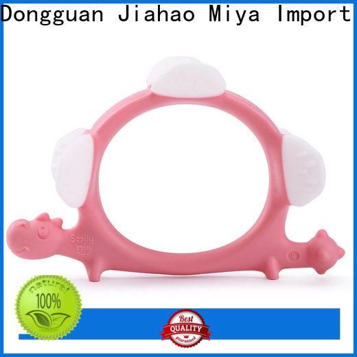 Smily Mia soft the best teethers for baby manufacturer for child
