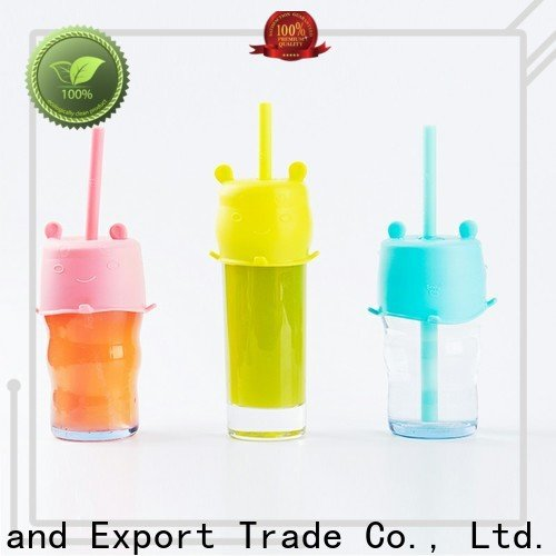 wholesale eco friendly straws manufacturer for toddler