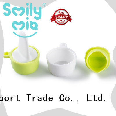 Smily Mia best eco friendly straws for kids
